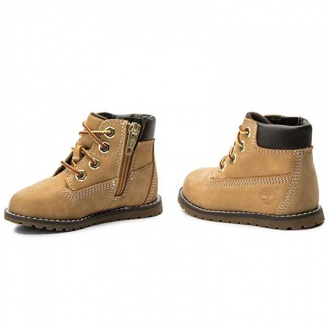 Timberland pokey pine yellow